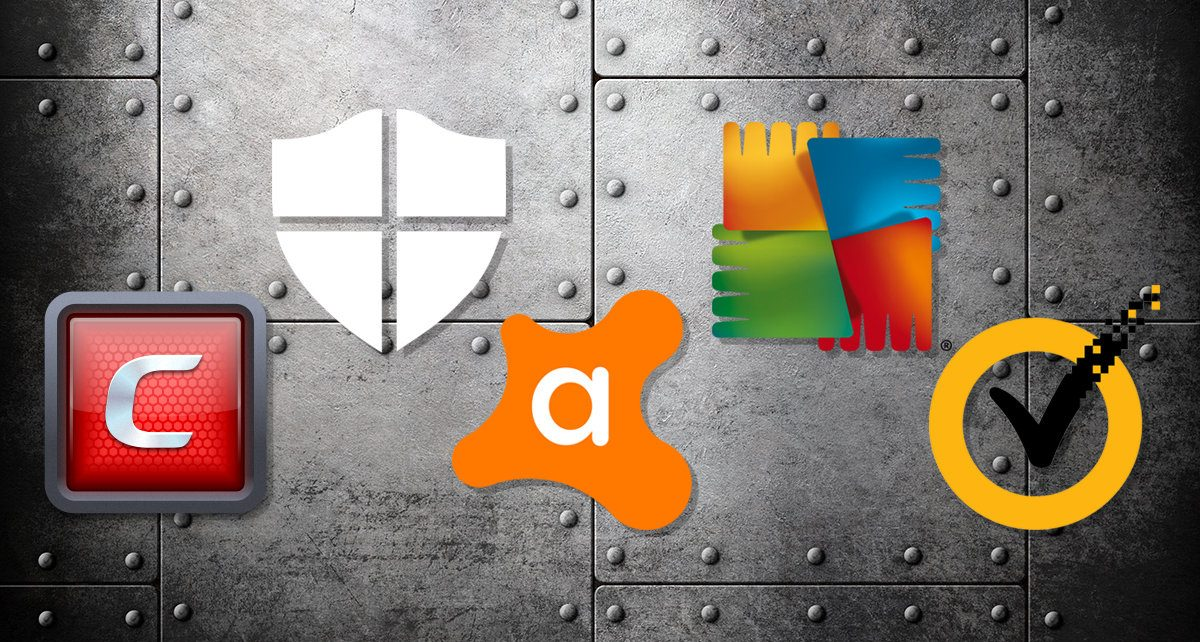Top 10 Antivirus Software